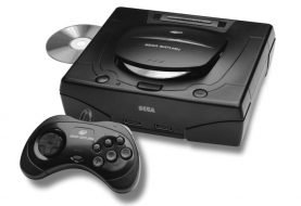 Top 10 SEGA Saturn Games
