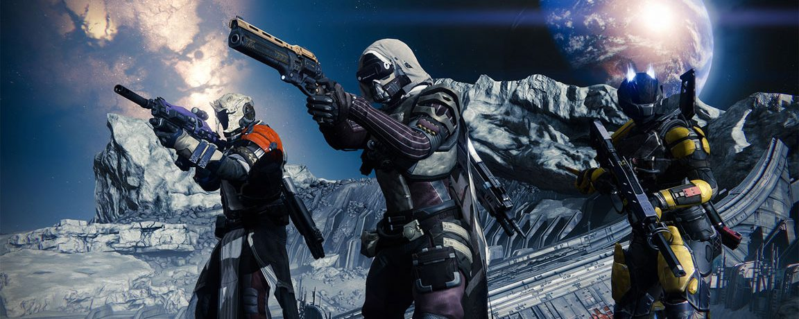 Bungie Working on Fix For Destiny's Vulture Errors