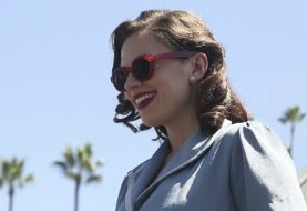 Watch the New Promo for Marvel's Agent Carter Season Two