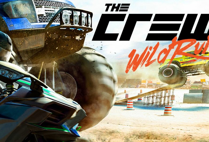 The Crew Wild Run Launches on PS4, Xbox One, and PC