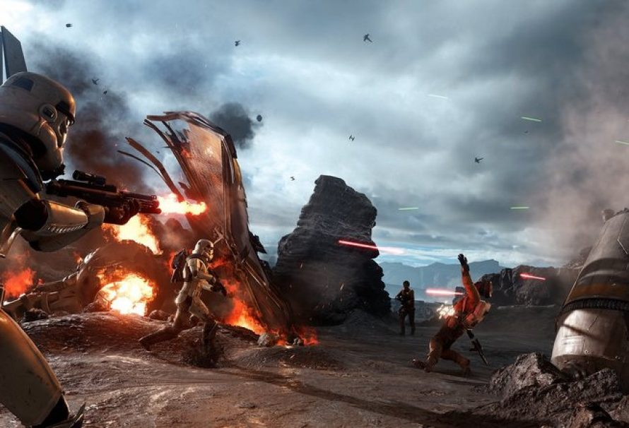 Star Wars Battlefront Sequels Coming, EA Teases