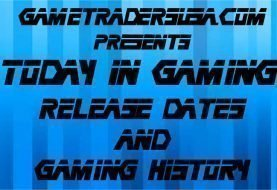 Today in Gaming - 11/22/15