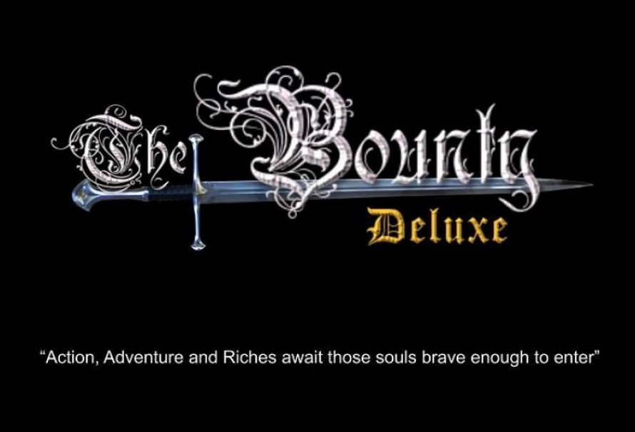 The Bounty Deluxe Edition Release