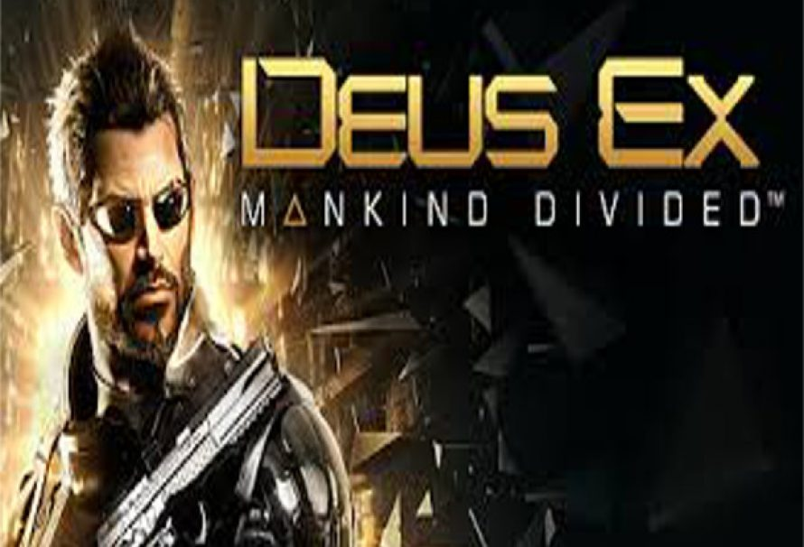 Deus Ex: Mankind Divided Pushed Back 6 Months