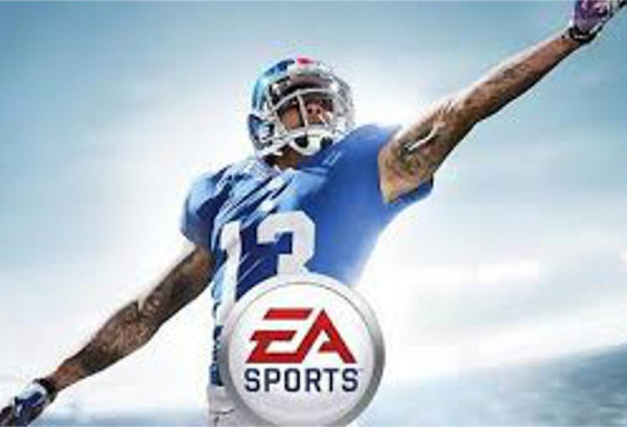 MADDEN NFL 16 RAP ANTHEM
