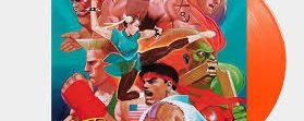 Street Fighter II The Definitive Soundtrack