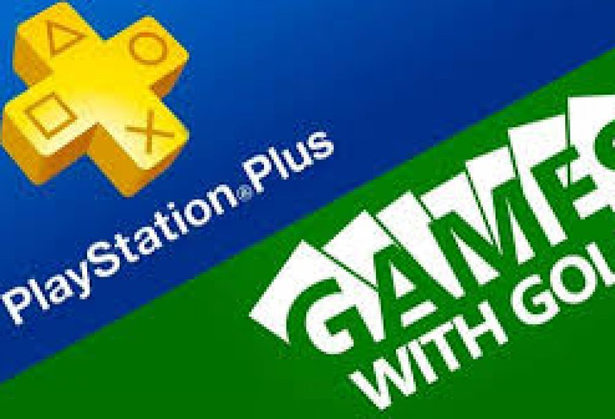 Playstation Plus and Xbox Live Gold Games for December