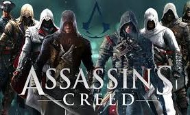 JDauntless the Protagonist Gamer Presents Ubisoft's Assassin Creed - Fitness Workout