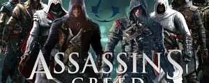 JDauntless the Protagonist Gamer Presents Ubisoft's Assassin Creed – Fitness Workout