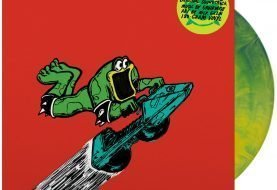 Battletoads Vinyl Soundtrack - Limited Supply