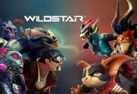 WildStar | MMO of the Year