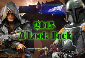 2015 | A Review in Gaming