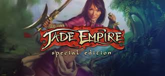 Jade Empire: Special Edition Free Download