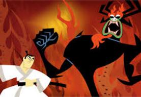 Samurai Jack Is Making A Comeback