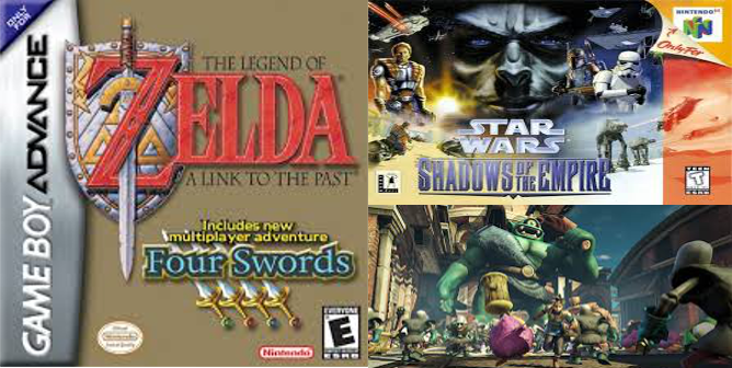 Today in Gaming - 12/3/15