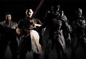 Leaked MKX Kombat Pack 2 Trailer