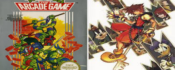 Today's Gaming History – 12/7/2015