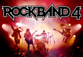 Rock Band 4 December Update Adds New Brutal Mode