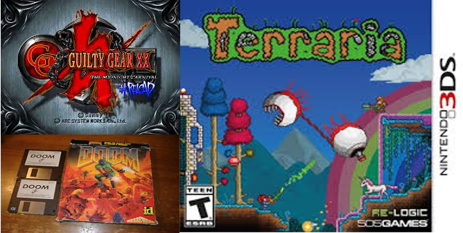 Today in Gaming 12/10/15