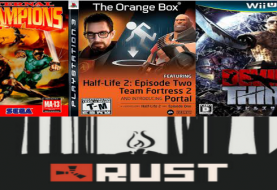 Today in Gaming - 12/11/2015