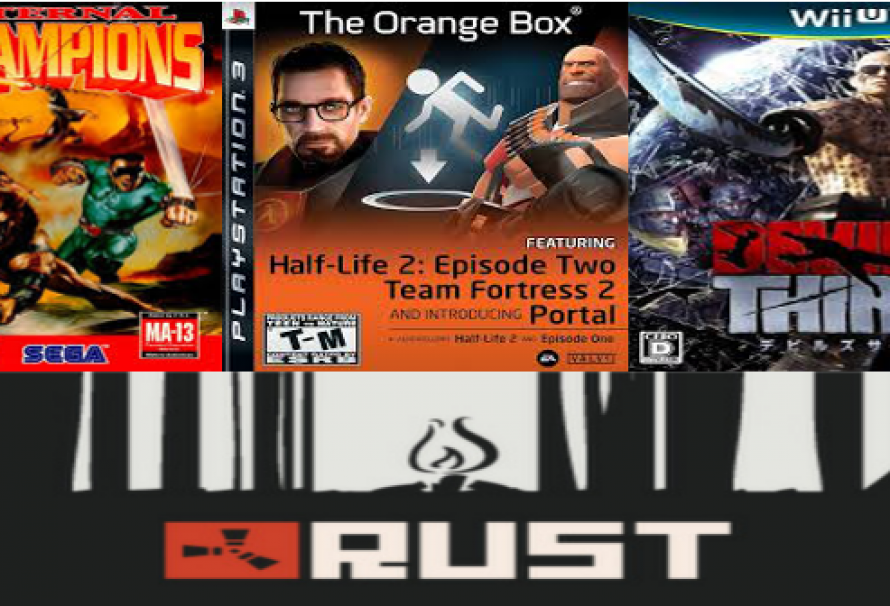 Today in Gaming – 12/11/2015