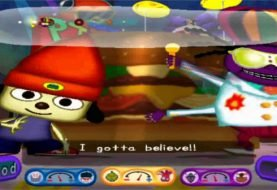 PaRappa the Rapper 2 Coming to PS4 Next Week