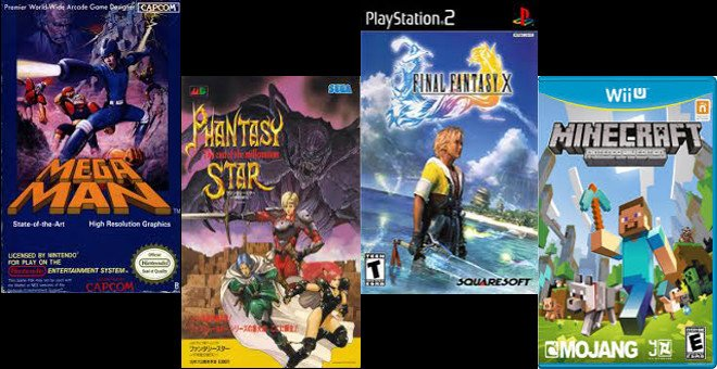 Today in Gaming - 12/17/15