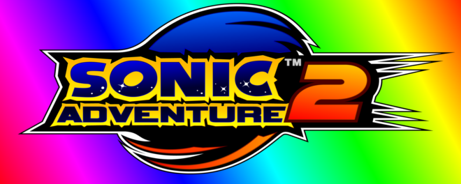 Sonic Adveture 2: A Terrible, Awful, Awkward, Glitchy, Overrated, Infuriating Masterpiece