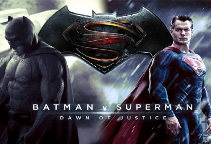 An Interview With Batman & Superman