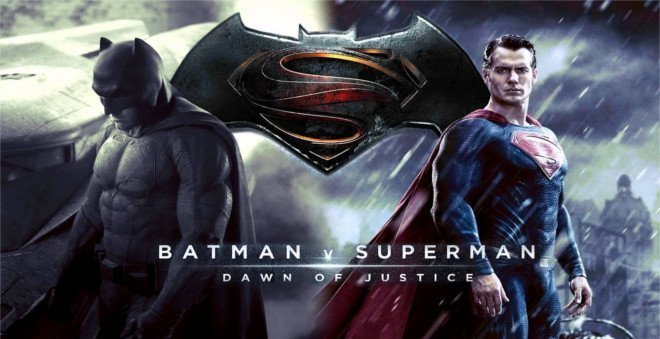 Interview With Batman & Superman