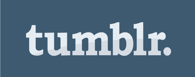 Join US On Tumblr!