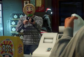 GTA Goes Beast Mode For The Holidays