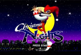 Merry Christmas Nights Into Dreams