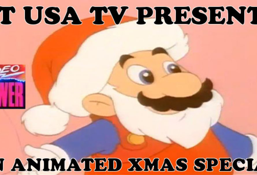 GT USA TV Presents: An Animated Xmas Special