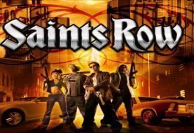 SAINTS ROW RAP ANTHEM