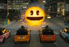 Top 10 Movies Of 2015