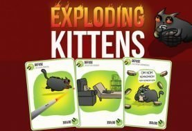 Exploding Kittens Comes to iPhone This Week