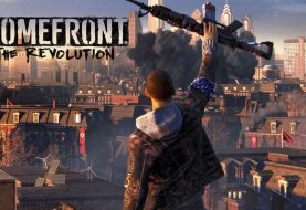 Homefront: The Revolution PS4, Xbox One, and PC Release Date Confirmed