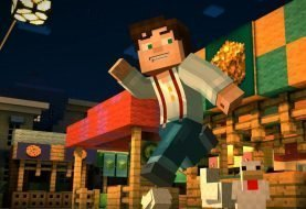 Minecraft: Story Mode Headed to Wii U This Week