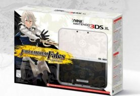 Fire Emblem Fates New 3DS XL System Announced