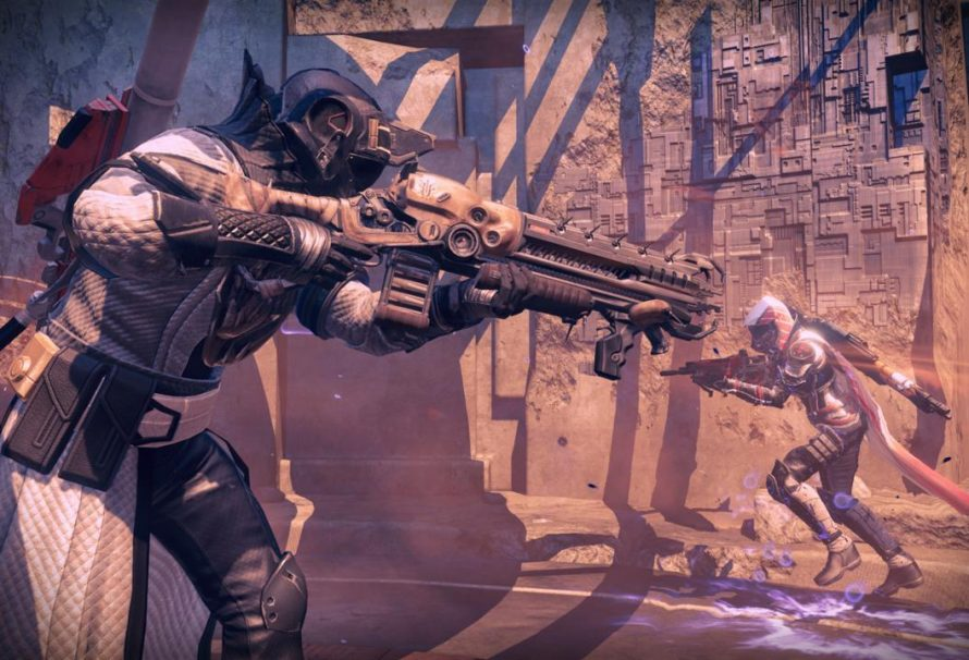 More Destiny Crucible Matchmaking Changes Coming This Week