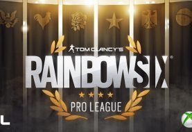 Rainbow Six Pro League Announced