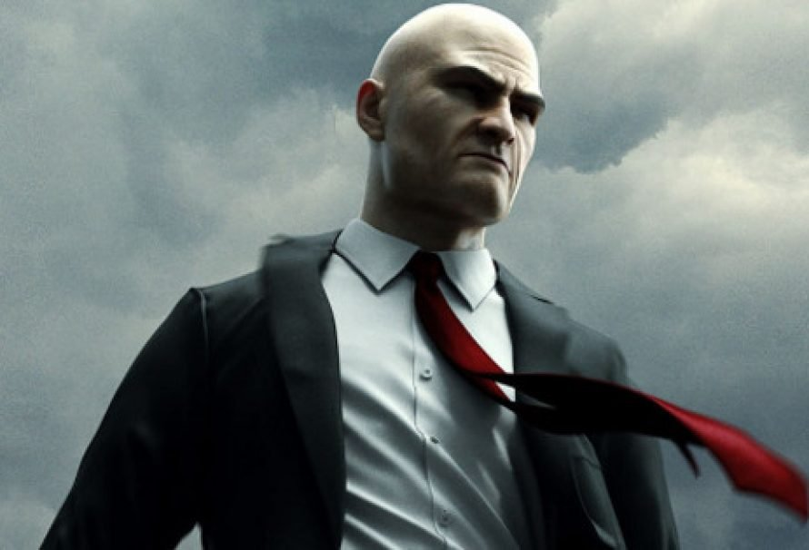 Square Enix cancels Hitman digital pre-orders on PS4