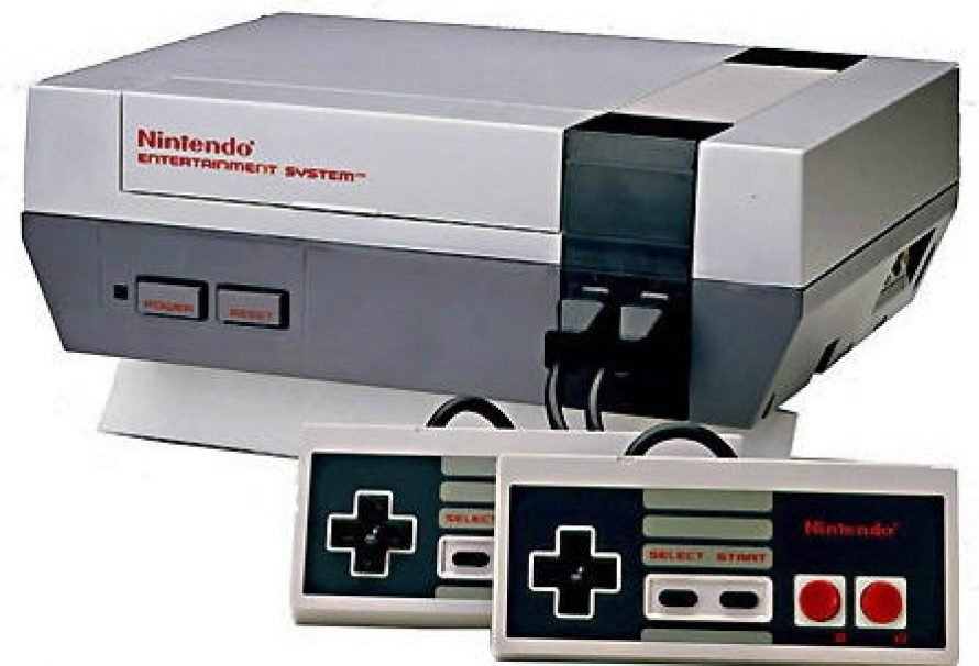 Best NES Video Games Of All Time