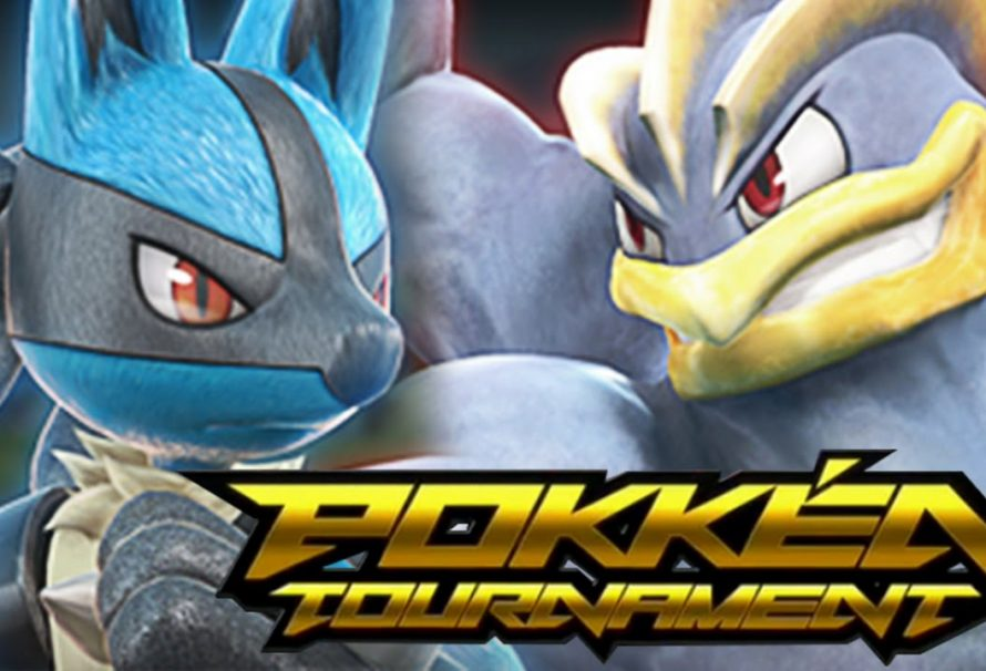 Pokken Tournament |Western Release Announced