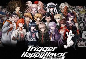Danganronpa: Trigger Happy Havoc | Steam Release