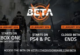 The Division Multiplayer Beta Dates Confirmed For PS4, PC and Xbox One