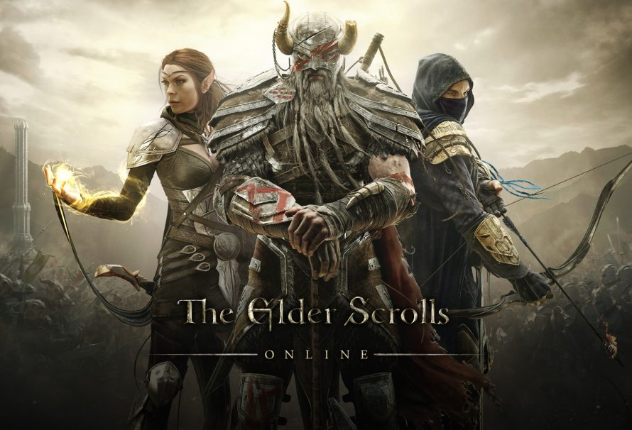 Elder Scrolls Online | What's new in 2016