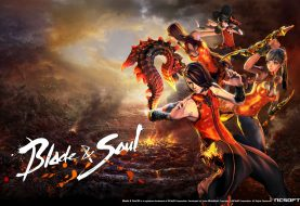 Blade and Soul | Soaring