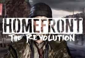 Homefront: The Revolution | Co-Op Mode and More